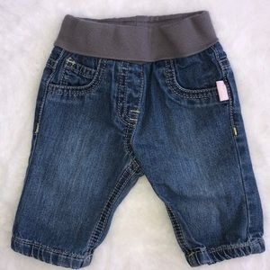 Mexx baby jeans 0-3 months